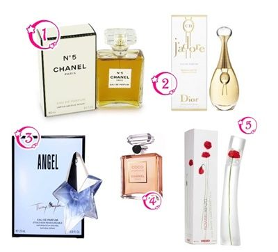 perfumes-franceses mulheres