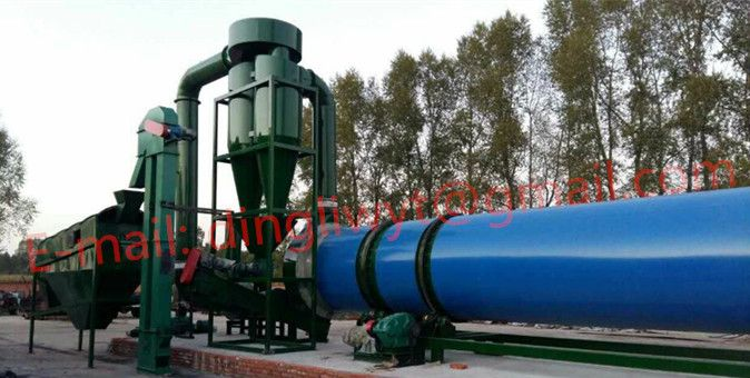 Why our country grain drying equipment is low in mechanization  Welcome to Dingli company consult; Dingli company of E-mail: dingliwyt@gmail.com; Dingli company of website: http://www.grainsdryer.com/