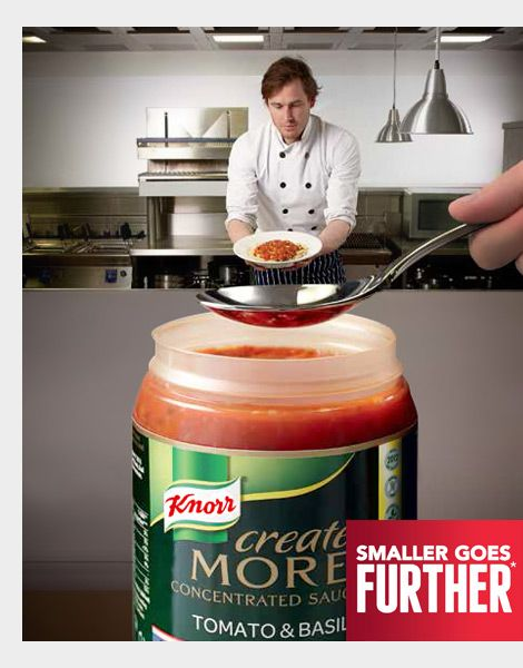 knorr create more sauce - Google Search