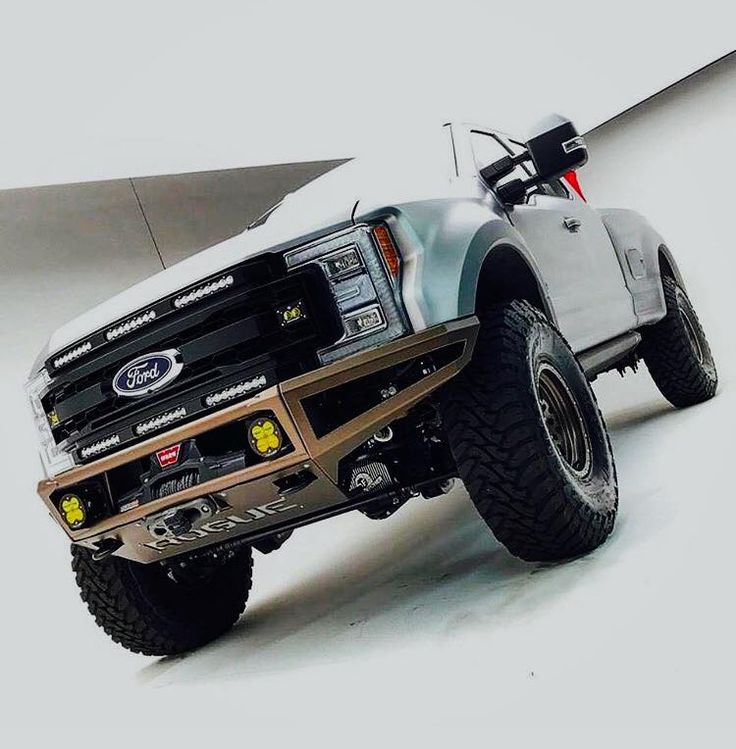 Awesome Ford truck — WOOTmylife