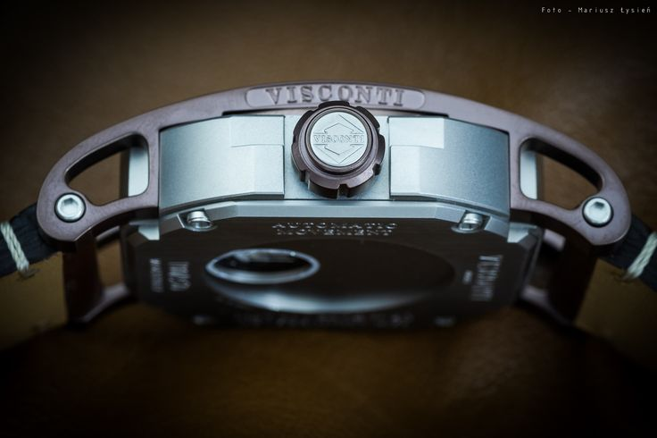 Visconti Image W101 Up to Date – review