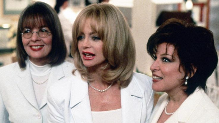 The First Wives Club (1996) | 33 Feminist Films Every Girl Should See In Her Lifetime