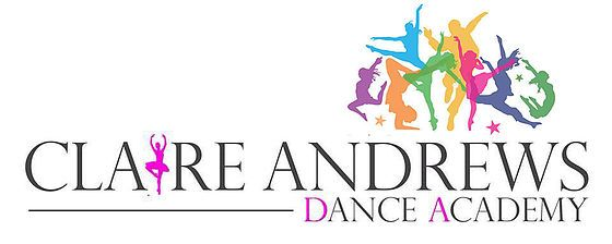 Term Dates - Claire Andrews Dance Academy