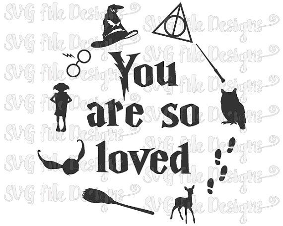 Download 92 best Harry Potter Shirt Decal SVG Cutting Files ...