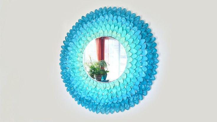 Eviniz İçin Etkileyici Dekoratif Kendin Yap Projeleri