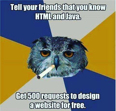 . . . . #csharp #mac #programming #java #code #visualstudio #microsoft #css #html #coding #programmer #asp #php #javascript #stackoverflow #python #like4like #computer #computing #software #developer #Ubuntu #linux #computerscience #softwaredeveleper #web #webdevelepment #love #codeismylife