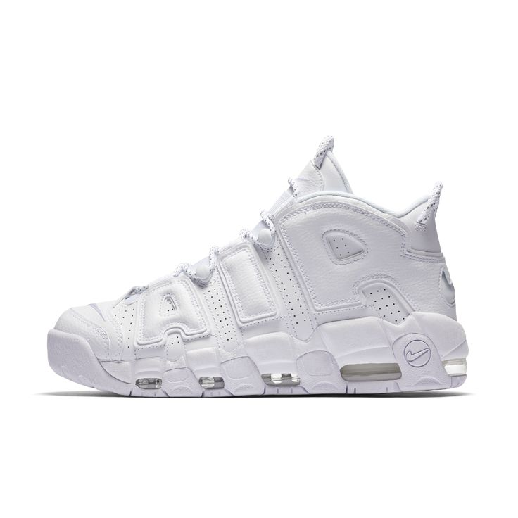Nike Air More Uptempo '96 Men's Shoe Size 10.5 ...