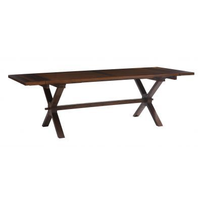 Laurel Heights Dining Table by Zuo Modern 98161