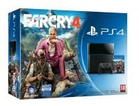 PS4 Console With Farcry 4 Bundle. Preorder now