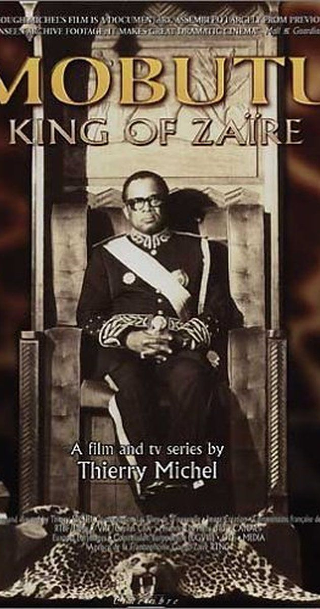Directed by Thierry Michel.  With Raymond Barre, Jacques Chirac, Valéry Giscard d'Estaing, Mobutu Sese Seko.