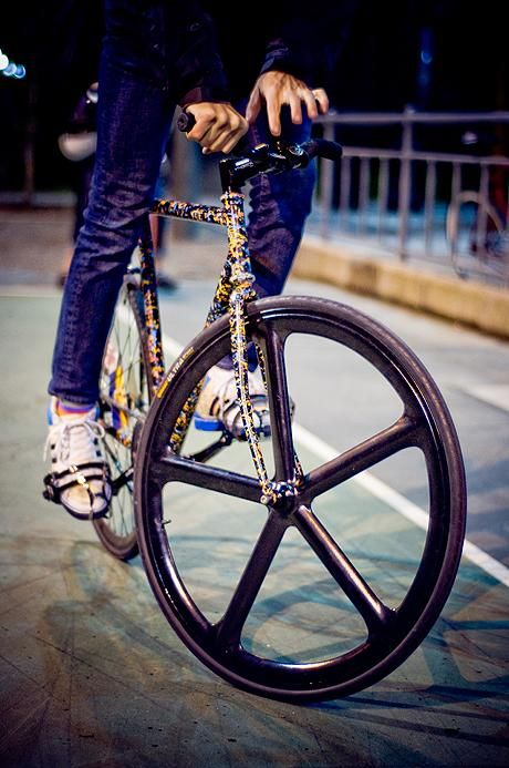 Perfection!! #fixie