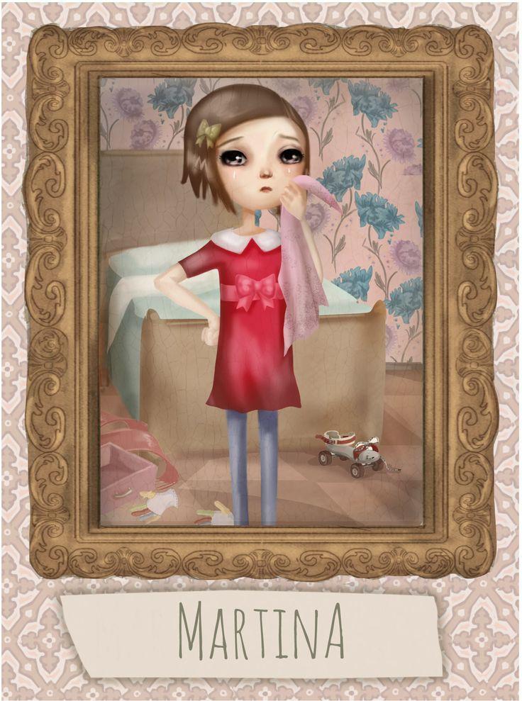 illustration SIMONA BURSI