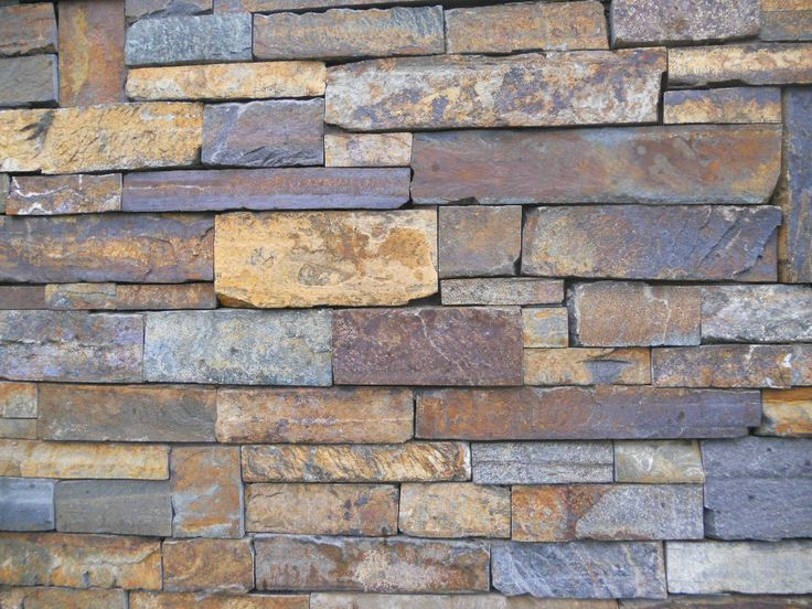 Decoracion paredes en piedra para jardines buscar con - Paredes piedra natural ...