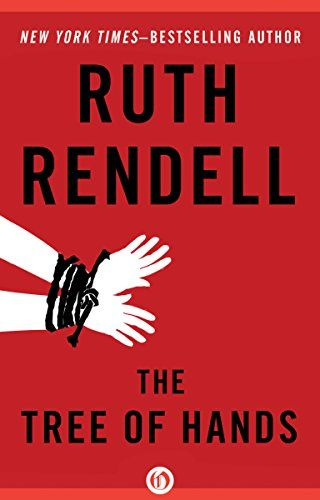 The Tree of Hands by Ruth Rendell https://www.amazon.com/dp/B00AG8FZ9C/ref=cm_sw_r_pi_dp_x_2reUybGX64DJT