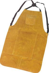 Portwest n/a Cowhide Leather Welding Apron One size. 100% split cowhide leather with Kevlar stitching. Protects the torso and upper legs when welding. With adjustable straps and quick-release buckle for a secure fit. http://www.comparestoreprices.co.uk/january-2017-9/portwest-n-a-cowhide-leather-welding-apron.asp
