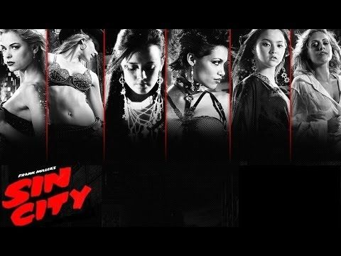 Sin City movie clips: http://j.mp/1ut6cDs BUY THE MOVIE: http://amzn.to/vnsNK3 Don't miss the HOTTEST NEW TRAILERS: http://bit.ly/1u2y6pr CLIP DESCRIPTION: M...