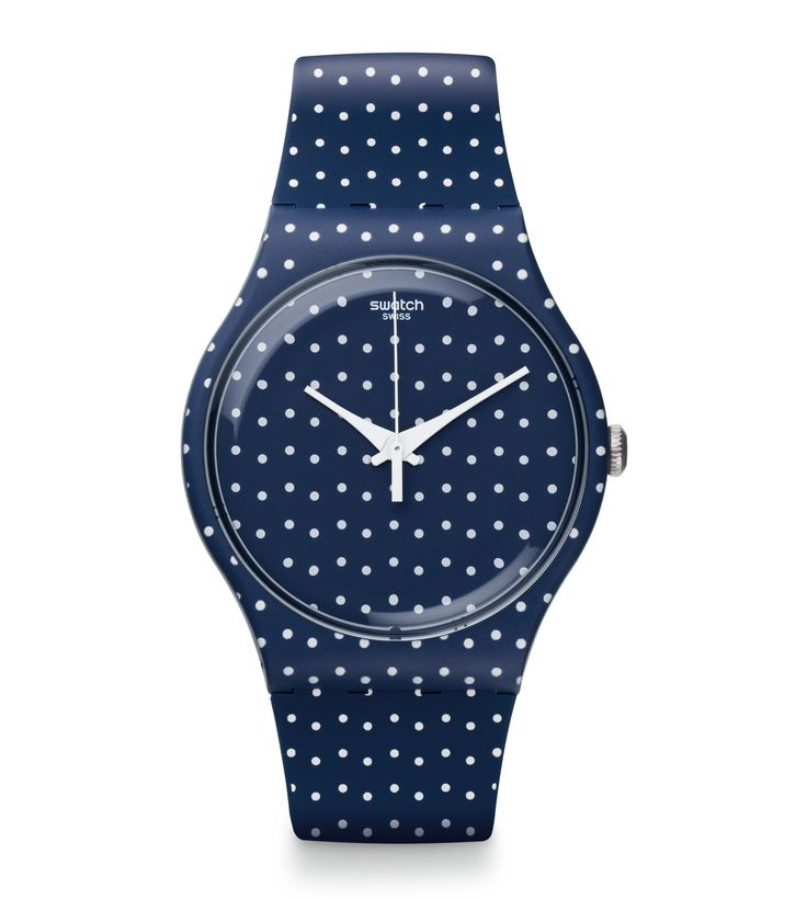 Swatch® United Kingdom - Originals New Gent FOR THE LOVE OF K SUON106
