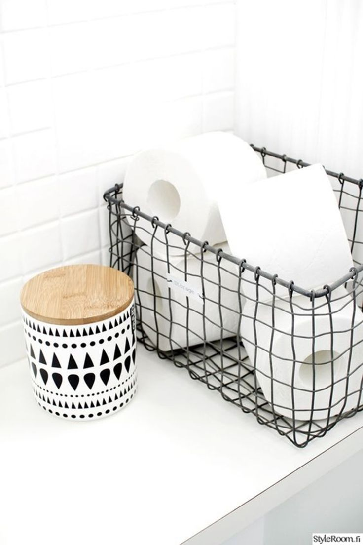 best 25 wire basket storage ideas on pinterest decorative storage cleaning cupboard and. Black Bedroom Furniture Sets. Home Design Ideas