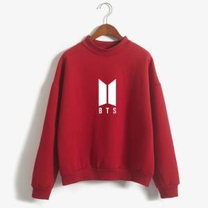 #BTS Sweater