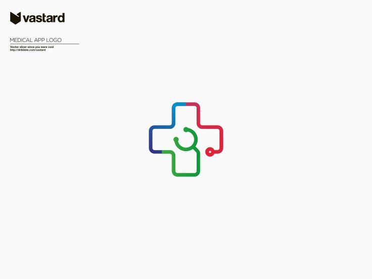 Medical Training App Logo by gaga vastard