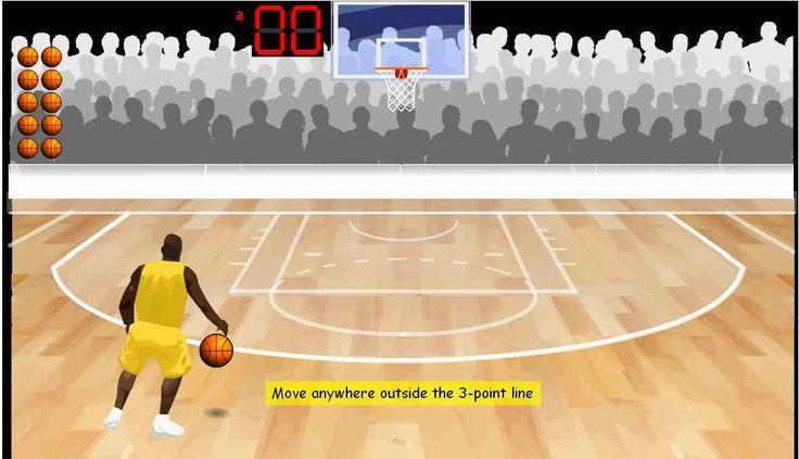 Όλα για την τάξη μου: Αφαίρεση δεκαδικών αριθμών ( παιχνίδι μπάσκετ)