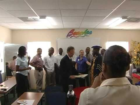 Beaches Employees Graduation - YouTube A television profile of GULL's role in the workplace and the community filmed at a Sandals Resorts graduation.