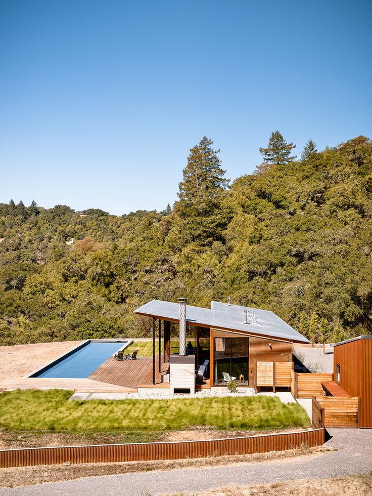 Gallery of Camp Baird / Malcolm Davis Architecture - 14