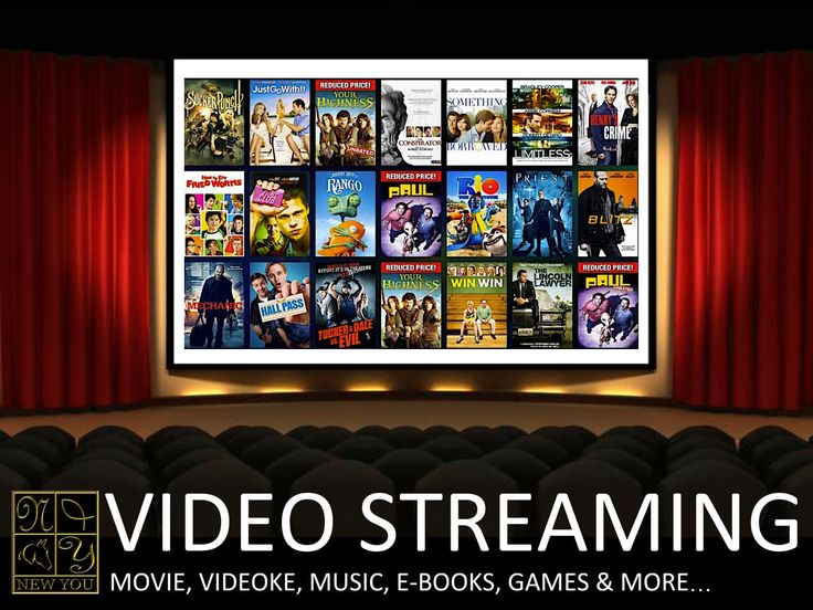 NYS Video streaming solution