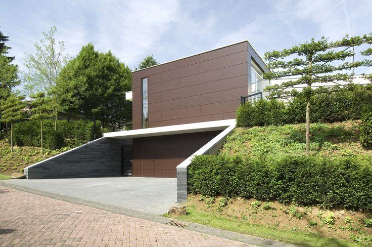 Renovatie en uitbreiding woonhuis te Beek