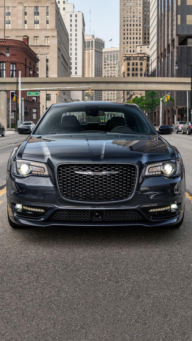 You Ll Be Wishing For A Longer Commute Chrysler Chrysler300
