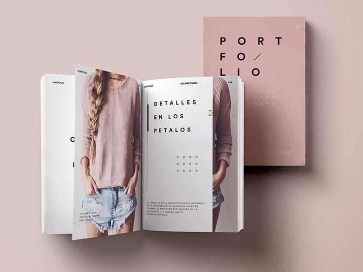 Portfolio Edition | Fashion Student