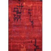 Found it at Wayfair Australia - Hand Knotted Red Akçaabat Rug