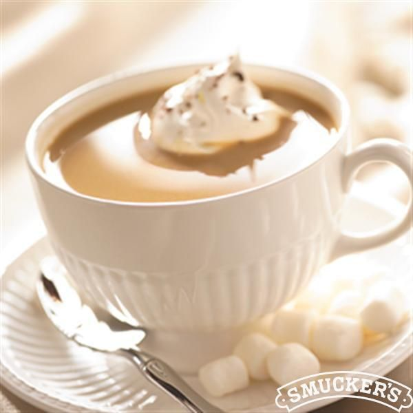 Marshmallow Cream Coffee from Smucker's®