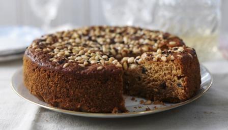 BBC - Food - Recipes : Torta di Serretto