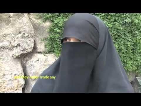 la France et la burqa