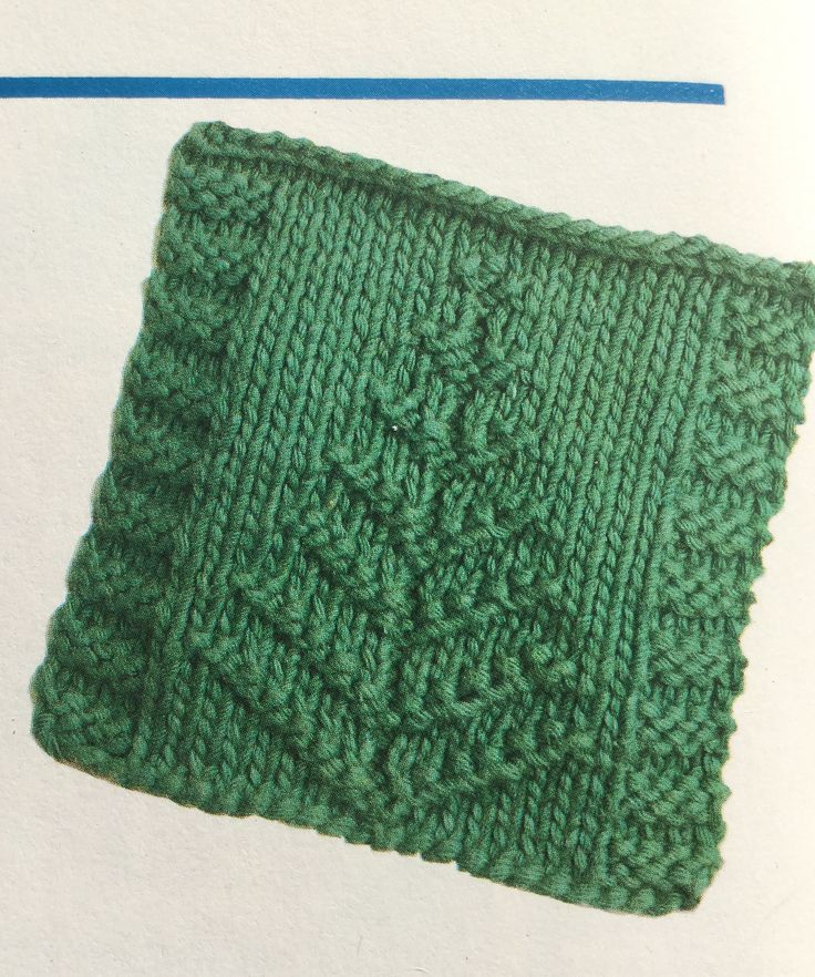 Guernsey patterns.  Knitting stitch library.  Busy Needles part 37
