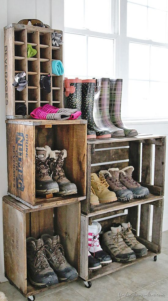Garage Storage Ideas Organizing Shelves Laundry Rooms