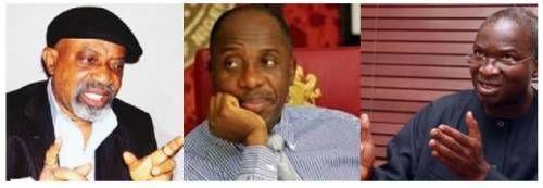 Category: Latest Nigeria News    Ngige, Amaechi and Fashola    The Code of Conduct Bureau has begun massive  verification of assets de...