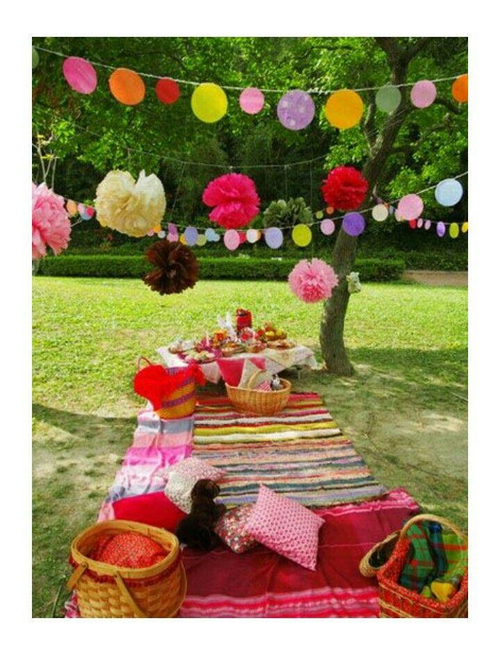 Fiesta camila 6 a os pinterest decoracion cumplea os for Decoracion cumpleanos nina 2 anos