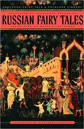 Amazon.com: Russian Fairy Tales (The Pantheon Fairy Tale and Folklore Library) (9780394730905): Aleksandr Afanasev, Alexander Alexeieff, Norbert Guterman, Roman Jakobson: Books