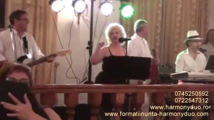 Formatie nunta Brasov-HARMONY DUO-New York(Hotel Aurelius).