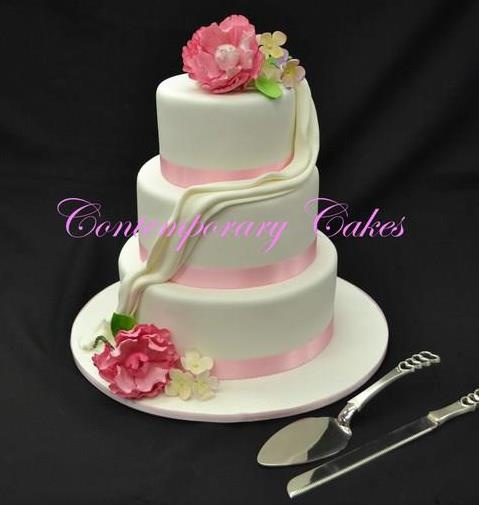 Wedding Ideas Queensland: Multi Tier Designs On Pinterest