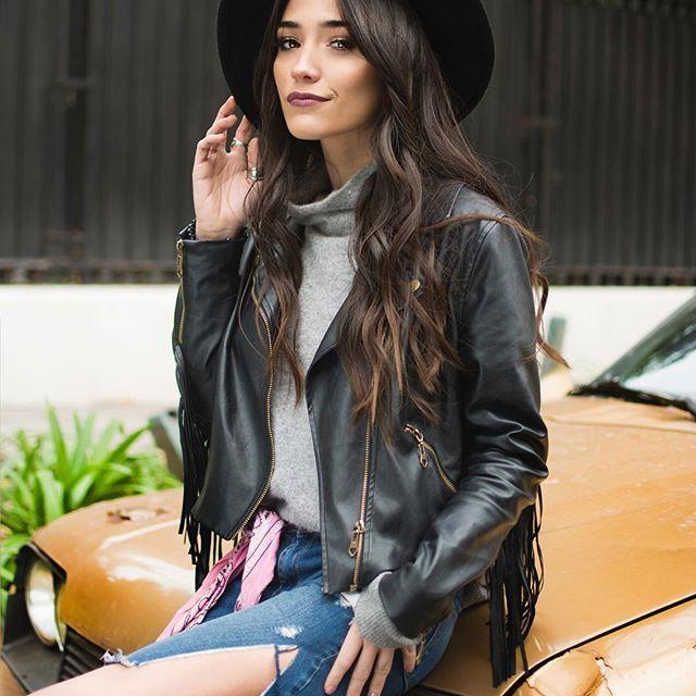 #cradaforwoman Ondas naturales para la belleza de @julibartolome!  Pelo por…