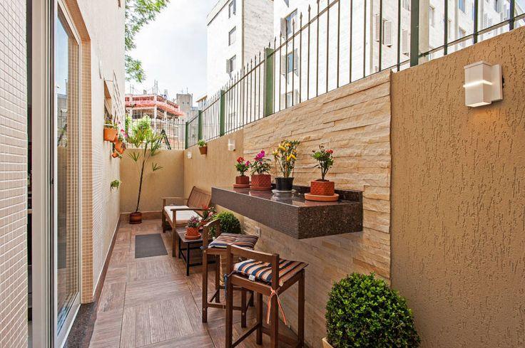 Da laje ao quintal: 6 ideias para criar um jardim em cantos sem uso (De Eduardo Prado)
