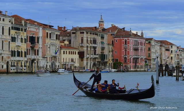 Travel in Clicks: Sognare Venezia