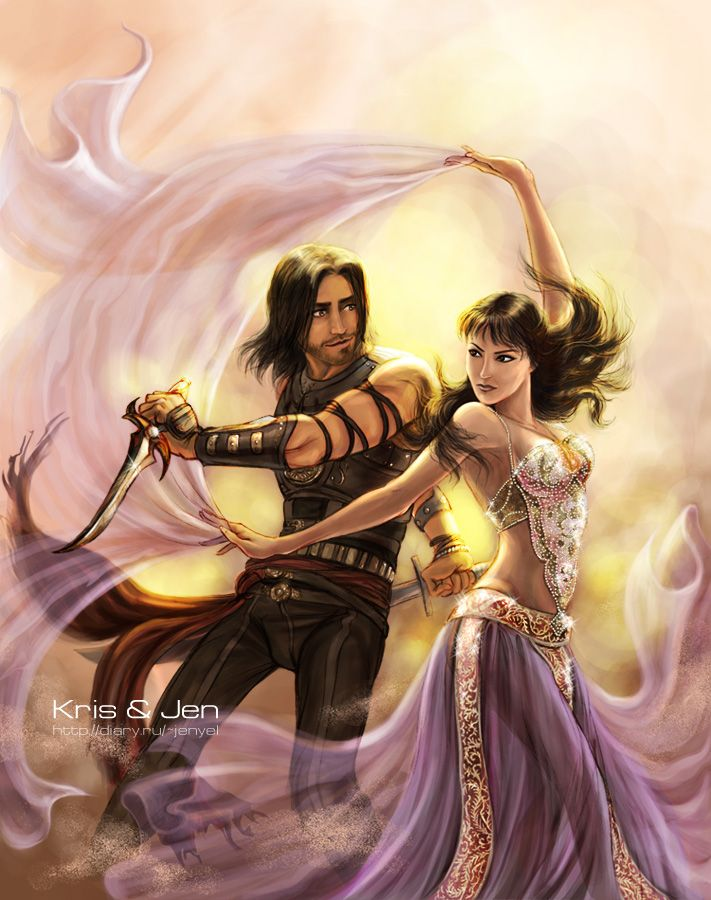 48 best Prince of Persia images on Pinterest | Prince of ...