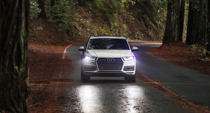 Audi suv cars price list 11