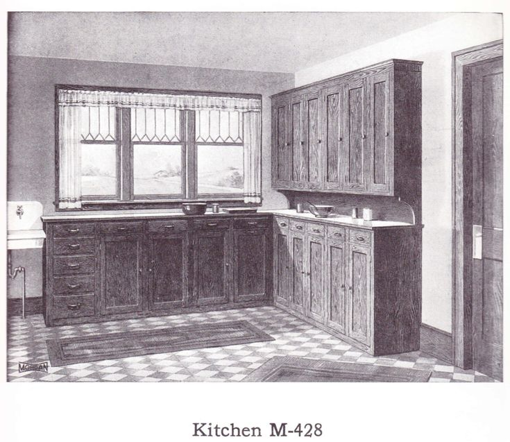 Kitchen Cabinets Catalog 170 best early 1900s kitchens images on pinterest | vintage