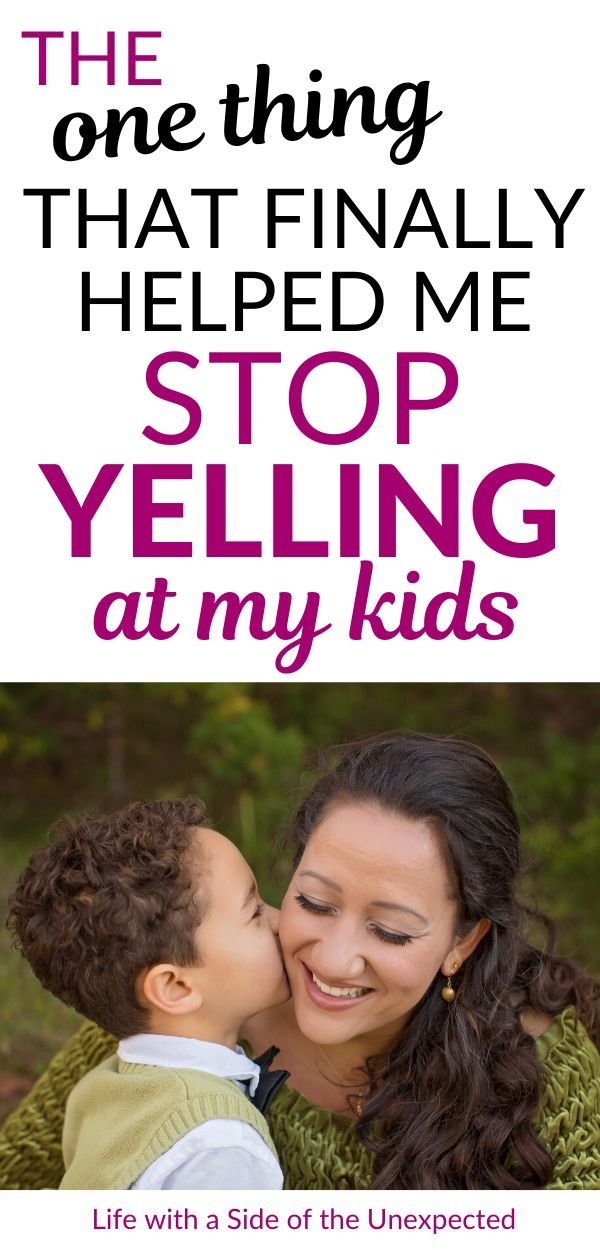 How To Get My Husband To Stop Yelling At Me