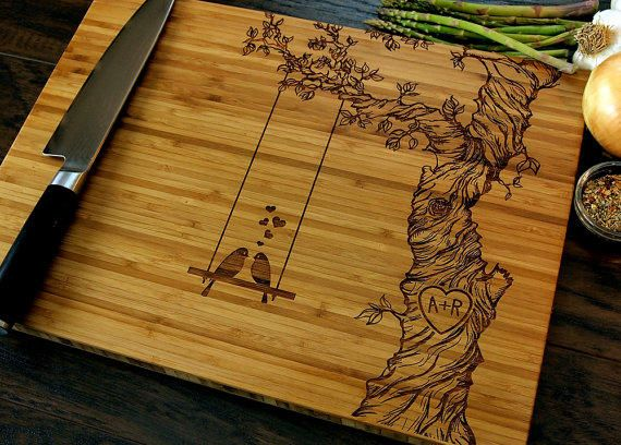 17 Best Ideas About Personalized Cutting Board On